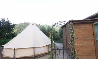 7 Notti in Campeggio a Motta Camastra